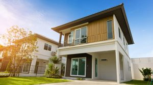 Purchasing a new home in RGV